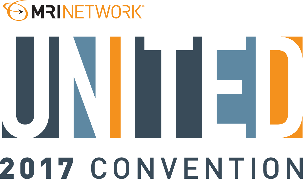 MRINetwork United 2017 Convention Logo