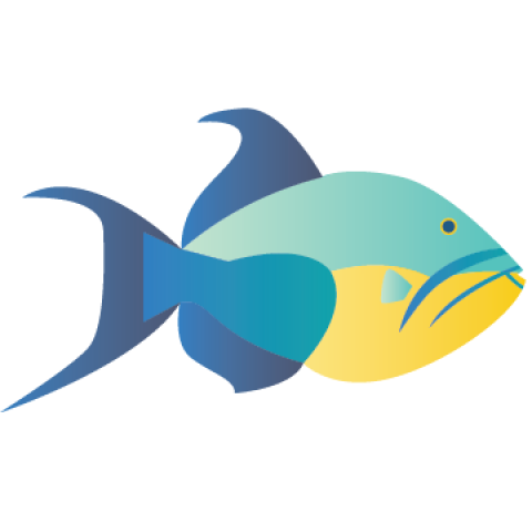 Pacesetter Fish Icon