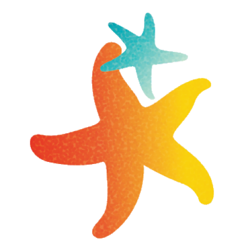 Pacesetter Starfish Icon